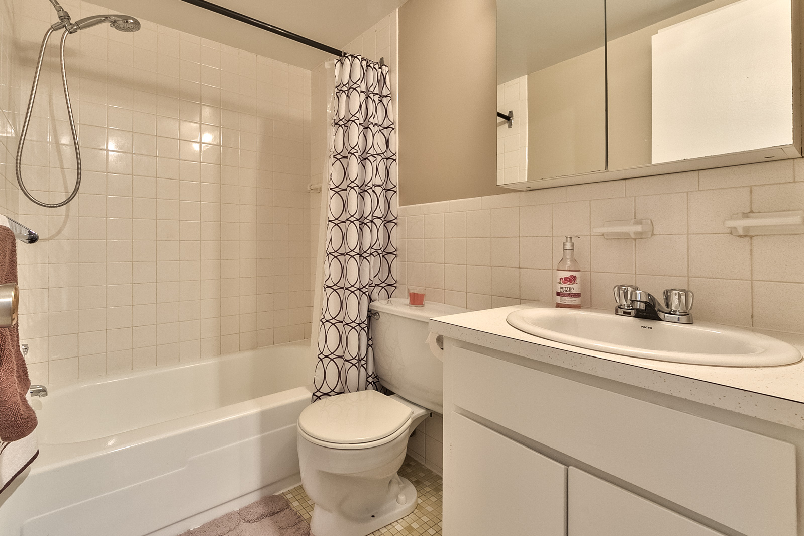Salle de bain entreprises helio inc - Entreprise salle de bain ...